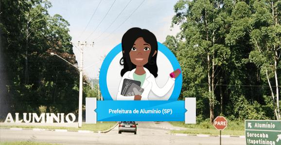 Prefeitura de Alumínio (SP) abre concurso público para Fisioterapeutas