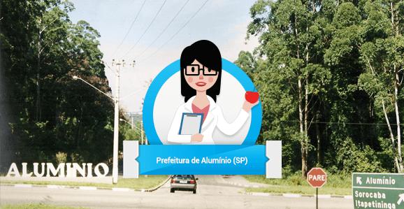 Prefeitura de Alumínio (SP) abre concurso público para Nutricionistas