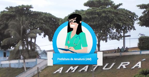 Prefeitura de Amaturá (AM) abre concurso público para Enfermeiros
