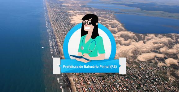 Prefeitura de Balneário Pinhal (RS) abre concurso público para Enfermeiros