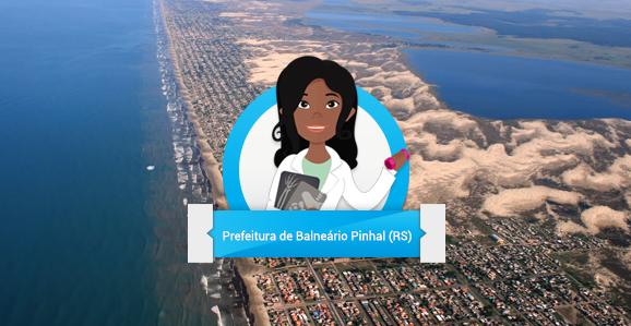 Prefeitura de Balneário Pinhal (RS) abre concurso público para Fisioterapeutas
