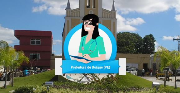 Prefeitura de Buíque (PE) abre concurso público para Enfermeiros