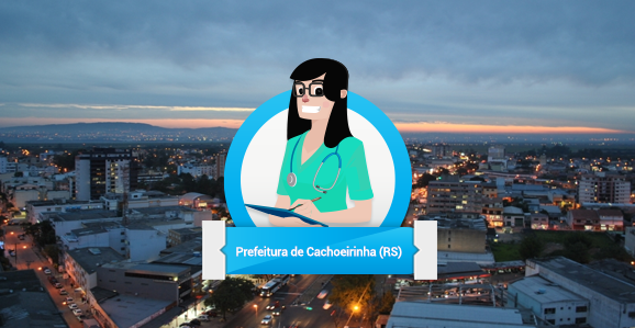 Prefeitura de Cachoeirinha (RS) abre concurso público para Enfermeiros