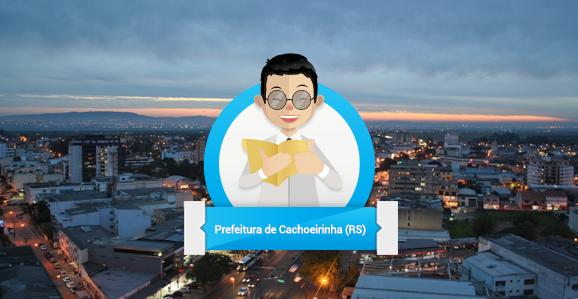Prefeitura de Cachoeirinha (RS) abre concurso público para Psicólogos