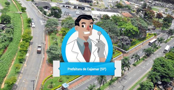 Prefeitura de Cajamar (SP) abre concurso público para Dentistas