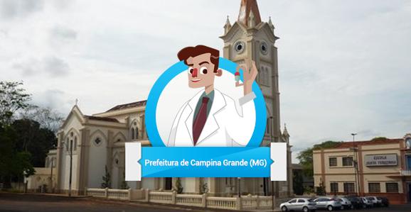 Prefeitura de Campina Verde (MG) abre concurso público para Farmacêuticos