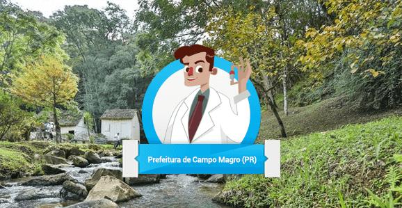 Prefeitura de Campo Magro (PR) abre concurso público para Farmacêuticos