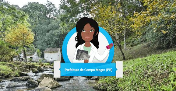 Prefeitura de Campo Magro (PR) abre concurso público para Fisioterapeutas