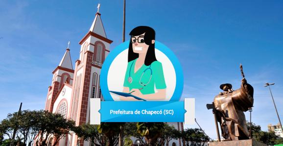 Prefeitura de Chapecó (SC) abre concurso público para Enfermeiros