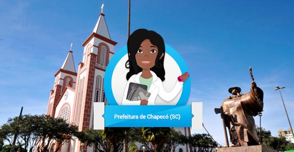 Prefeitura de Chapecó (SC) abre concurso público para Fisioterapeutas