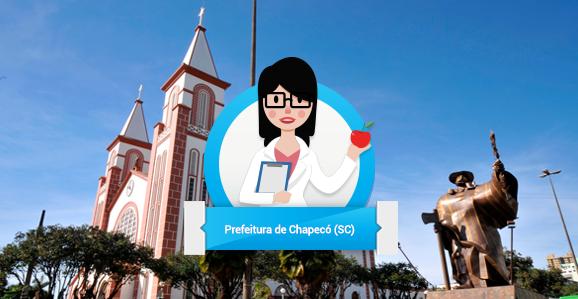 Prefeitura de Chapecó (SC) abre concurso público para Nutricionistas