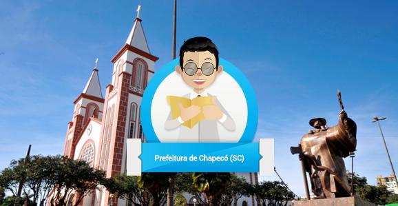Prefeitura de Chapecó (SC) abre concurso público para Psicólogos