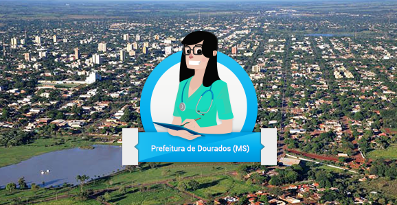 Prefeitura de Dourados (MS) abre concurso público para Enfermeiros