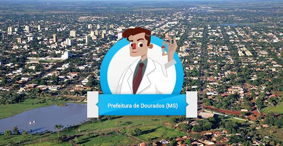 Prefeitura de Dourados (MS) abre concurso público para Farmacêuticos