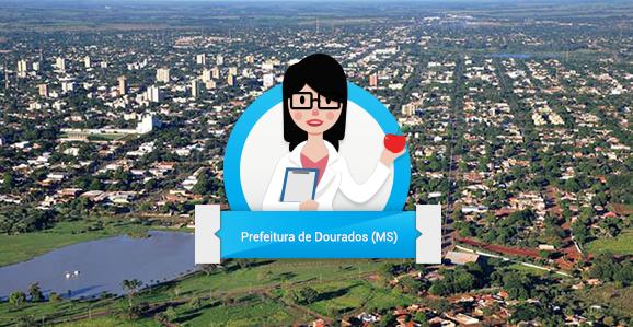 Prefeitura de Dourados (MS) abre concurso público para Nutricionistas