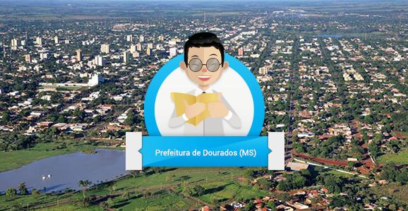 Prefeitura de Dourados (MS) abre concurso público para Psicólogos