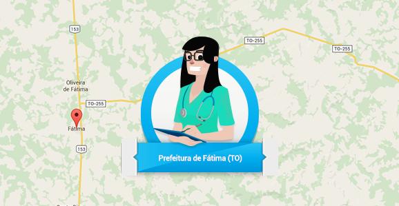 Prefeitura de Fátima (TO) abre concurso público para Enfermeiros