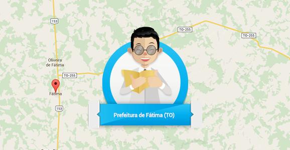 Prefeitura de Fátima (TO) abre concurso público para Psicólogos