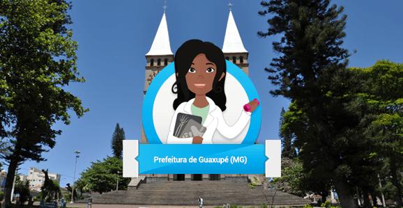 Prefeitura de Guaxupé (MG) abre concurso público para Fisioterapeutas