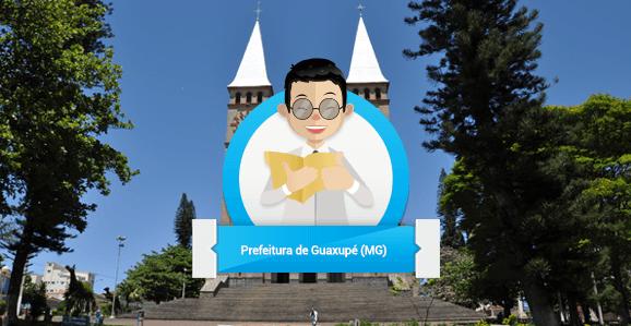 Prefeitura de Guaxupé (MG) abre concurso público para Psicólogos