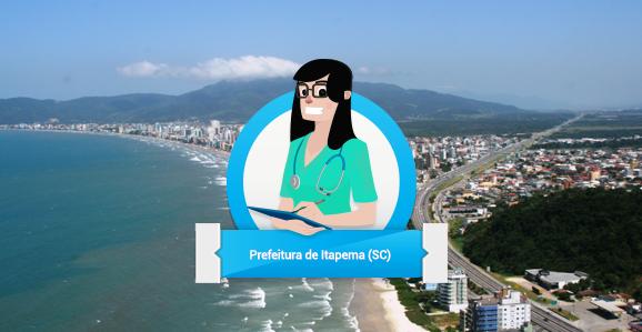 Prefeitura de Itapema (SC) abre concurso público para Enfermeiros