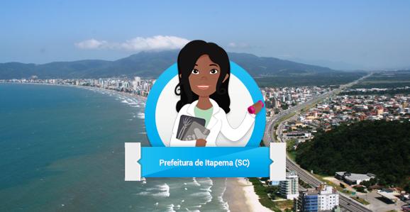 Prefeitura de Itapema (SC) abre concurso público para Fisioterapeutas