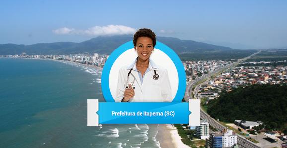 Prefeitura de Itapema (SC) abre concurso público para Médicos