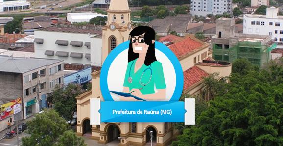Prefeitura de Itaúna (MG) abre concurso público para Enfermeiros