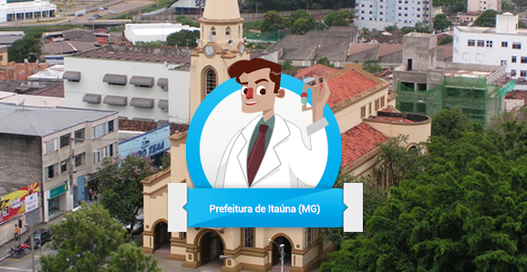 Prefeitura de Itaúna (MG) abre concurso público para Farmacêuticos