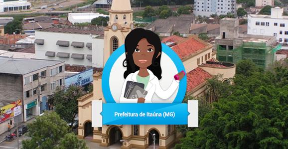 Prefeitura de Itaúna (MG) abre concurso público para Fisioterapeutas