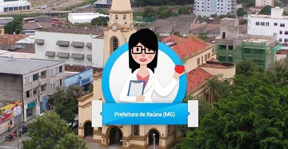 Prefeitura de Itaúna (MG) abre concurso público para Nutricionistas