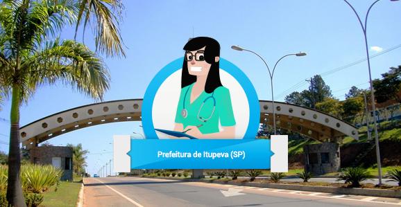 Prefeitura de Itupeva (SP) abre concurso público para Enfermeiros