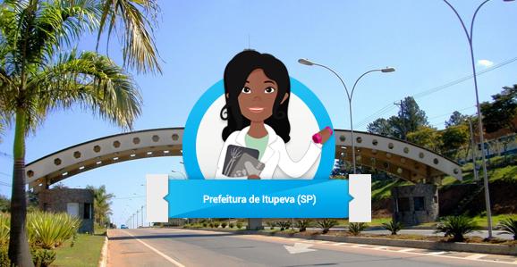 Prefeitura de Itupeva (SP) abre concurso público para Fisioterapeutas