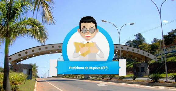 Prefeitura de Itupeva (SP) abre concurso público para Psicólogos