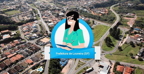 Prefeitura de Louveira (SP) abre concurso público para Enfermeiros