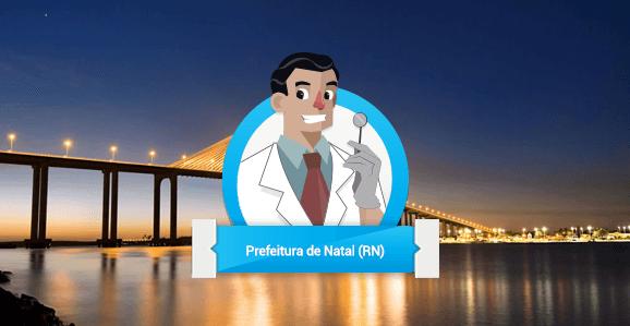 Prefeitura de Natal (RN) abre concurso público para Dentistas