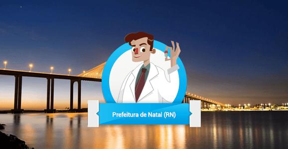 Prefeitura de Natal (RN) abre concurso público para Farmacêuticos