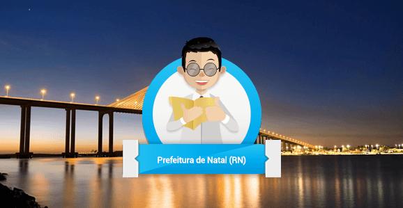 Prefeitura de Natal (RN) abre concurso público para Psicólogos