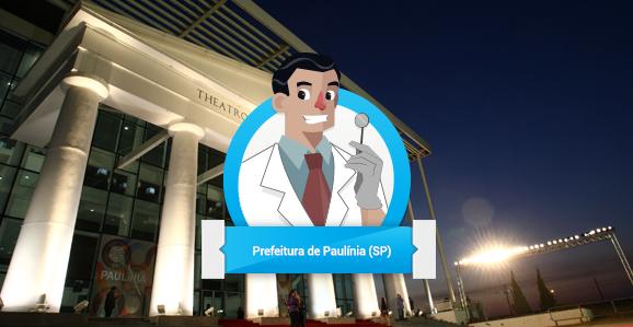 Prefeitura de Paulínia (SP) abre concurso público para Dentistas