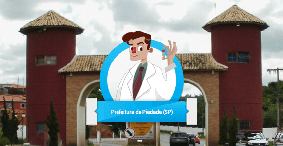 Prefeitura de Piedade (SP) abre concurso público para Farmacêuticos