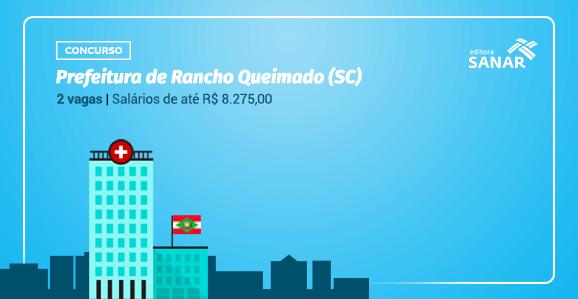 Prefeitura de Rancho Queimado (SC) abre concurso público para Odontólogos