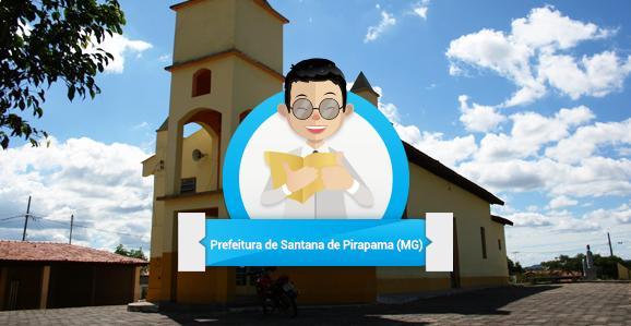 Prefeitura de Santana de Pirapama (MG) abre concurso público para Psicólogos
