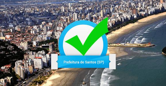Prefeitura de Santos (SP) abre concurso público para diversas áreas da Saúde