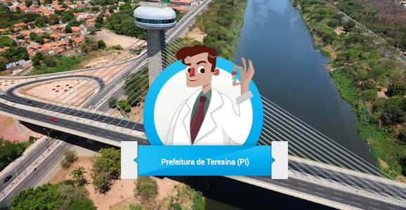 Prefeitura de Teresina (PI) abre concurso público para Farmacêuticos