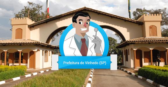 Prefeitura de Vinhedo (SP) abre concurso público para Dentistas