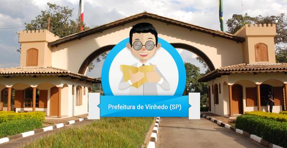 Prefeitura de Vinhedo (SP) abre concurso público para Psicólogos