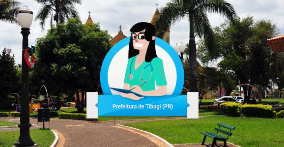 Prefeitura de Tibagi (PR) abre concurso público para Enfermeiros
