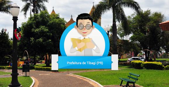Prefeitura de Tibagi (PR) abre concurso público para Psicólogos