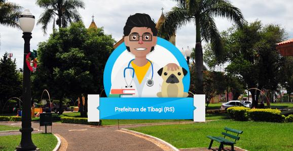 Prefeitura de Tibagi (PR) abre concurso público para Médicos Veterinários