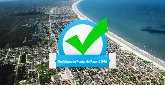 Pontal do Paraná (PR) abrirá concurso público para diversas áreas da Saúde
